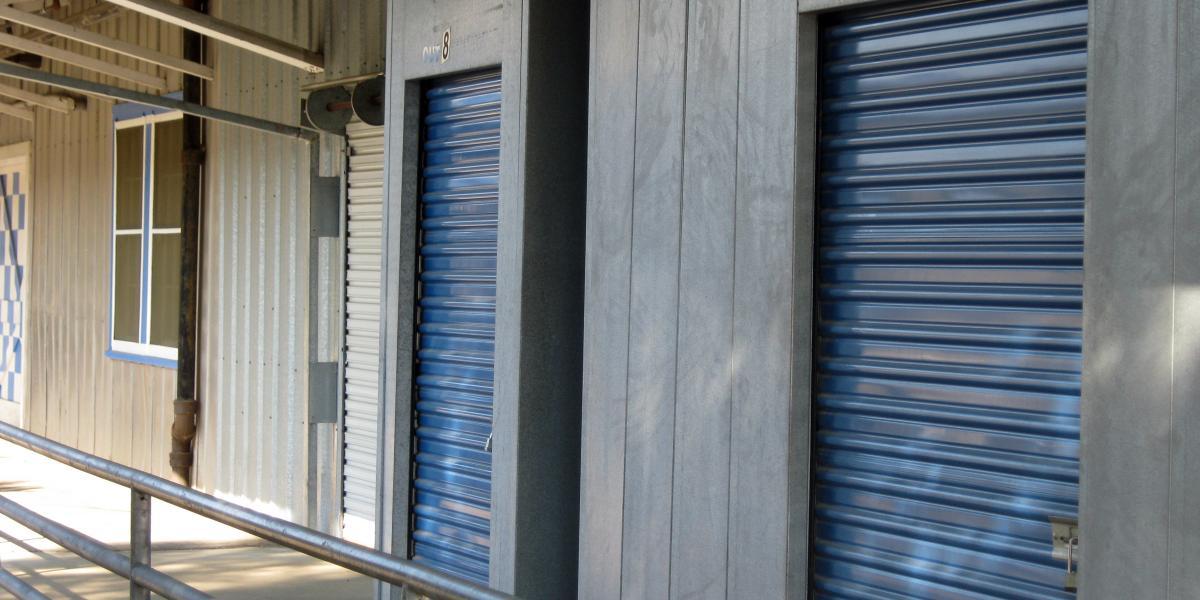 Calistoga Self Storage