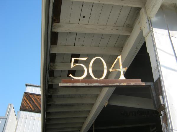Calistoga Self Storage, 504 Washington Street